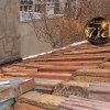 Recherche de fuite toiture sans casse