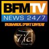 Interview BFM tv chercheur de fuites 7id