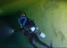 plongée, fuite recherche