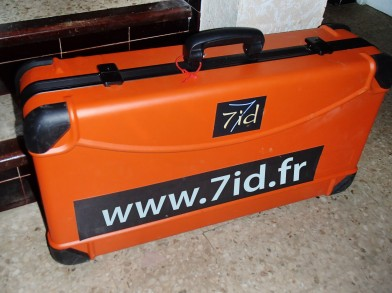 La Recherche de fuite sans destruction par le Groupe 7ID