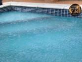 Fuite piscine pendant la canicule