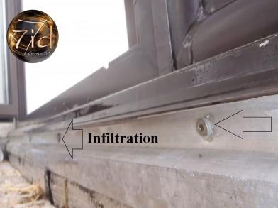 Infiltration Terrasse Recherche De Fuite Sans Casse 7id