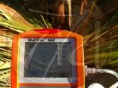 appareil acoustique recherche de fuite