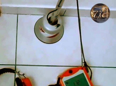 appareil aquaphone